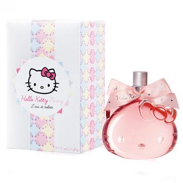 Hello Kitty - Hello Kitty Party - Eau de Toiltette Vaporisateur 75 ml