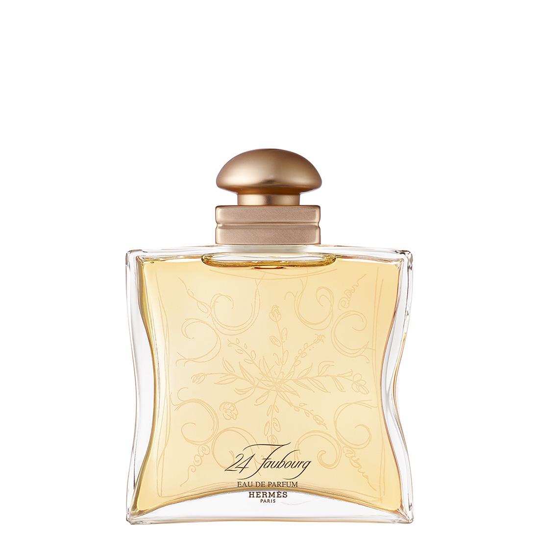 Eau de Parfum 24 Faubourg - Hermès