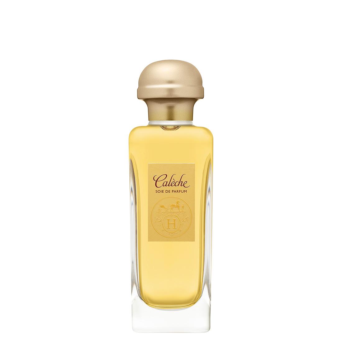 Hermès - Calèche - Soie de Parfum