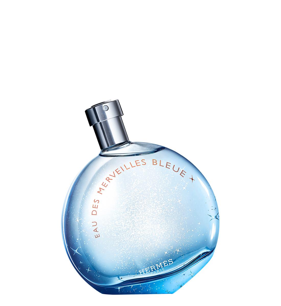 Eau de Toilette Eau des Merveilles Bleue - Hermès