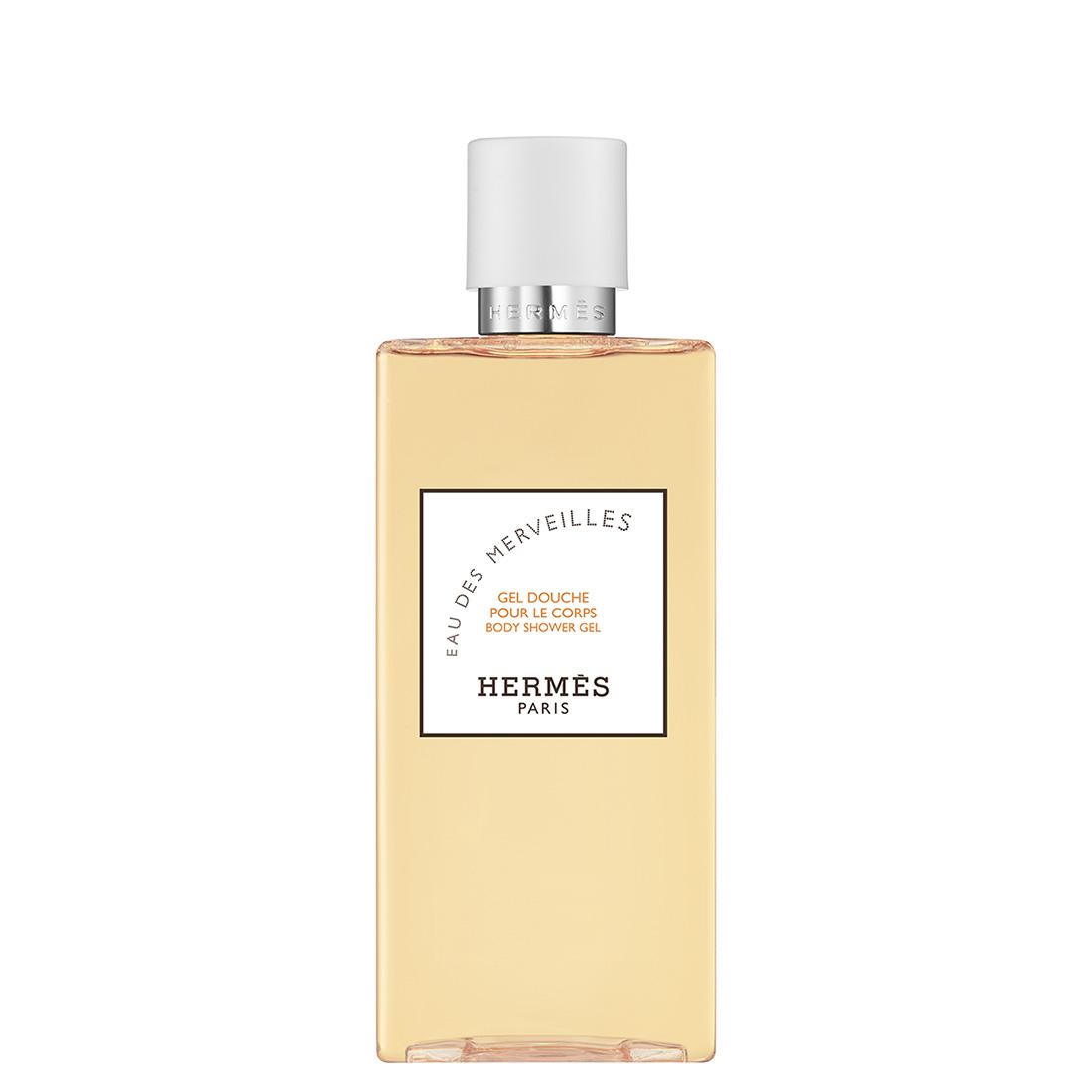 Hermès - Bain des Merveilles - Gel Parfumé douche et bain