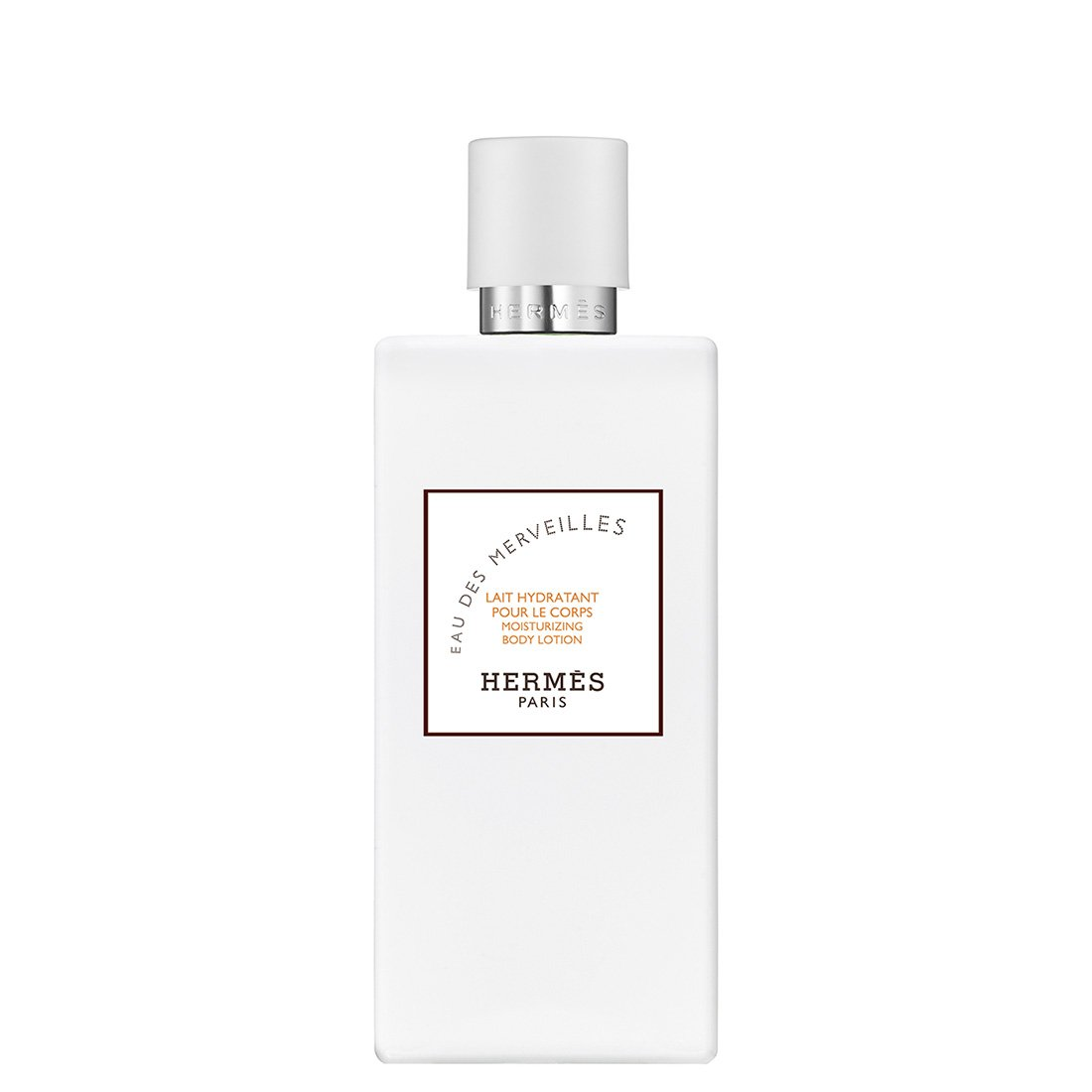 Hermès - Lait des Merveilles - Lait Parfumé pour le corps