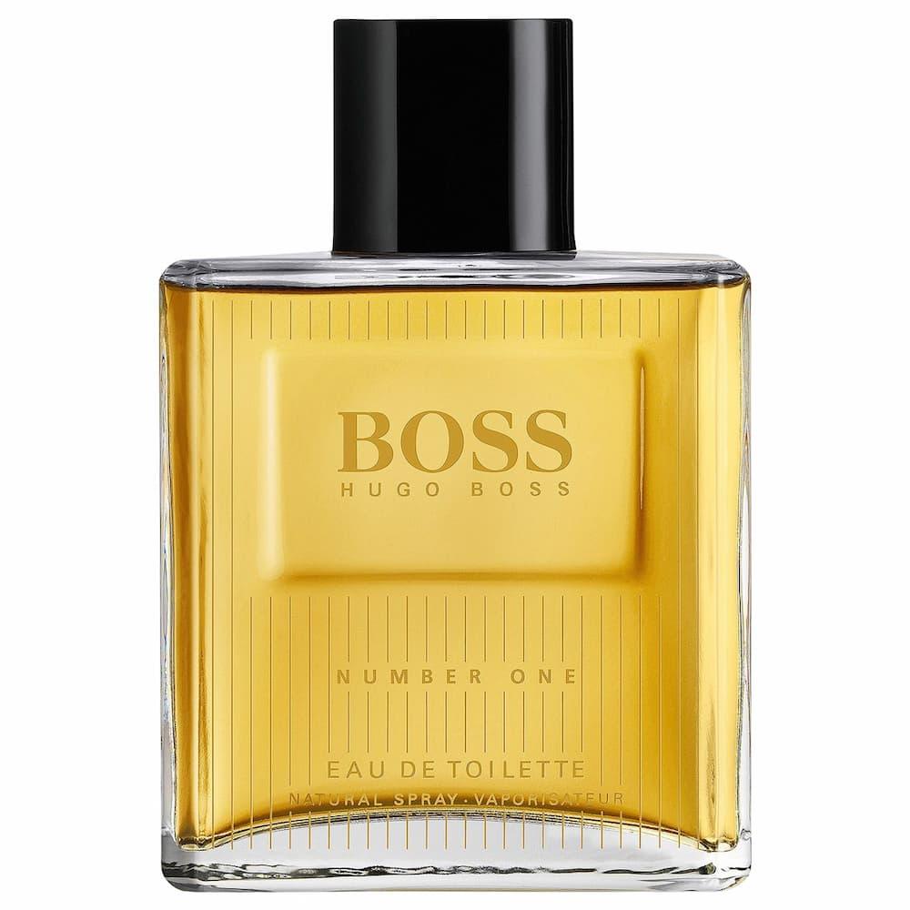 Boss number one Eau de toilette - HUGO BOSS
