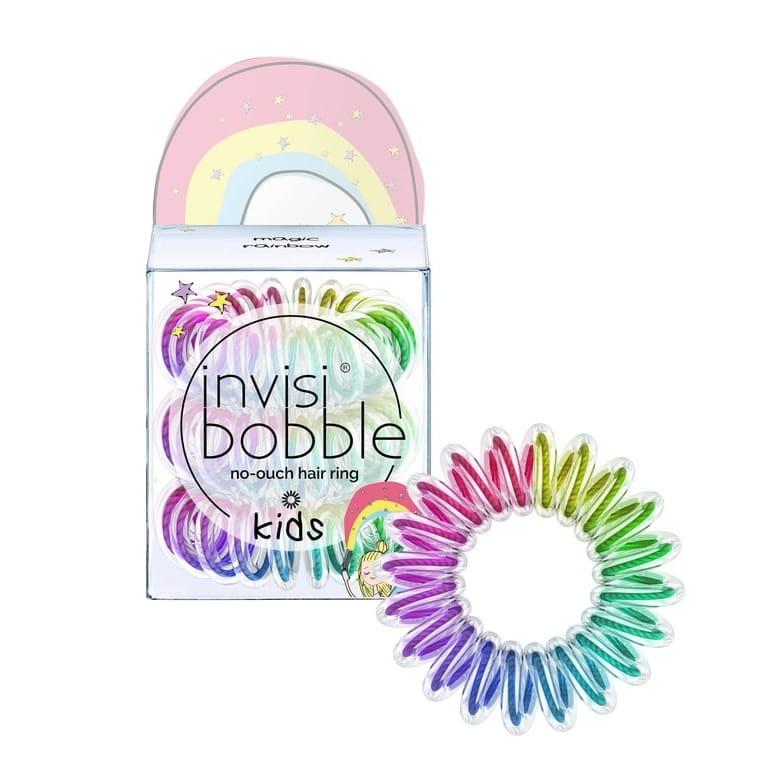 Invisibobble KIDS Magic Rainbow - élastiques à cheveux enfant