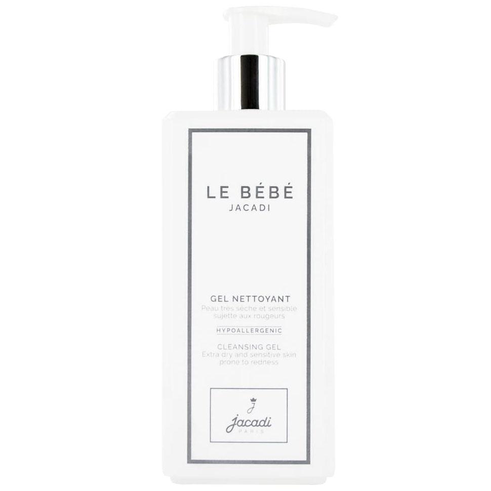 Jacadi - Le Bébé - Gel Nettoyant 400 ml