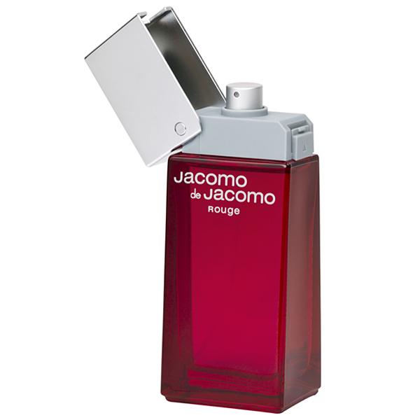 Jacomo - Jacomo de Jacomo Rouge - Eau de Toilette Vaporisateur 100 ml