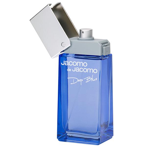 Eau de Toilette Jacomo de Jacomo Deep Blue - JACOMO