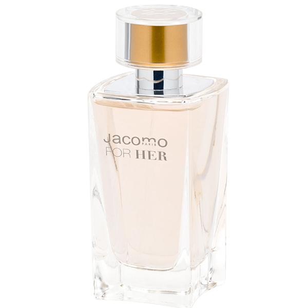 Eau de Parfum Jacomo for Her - JACOMO