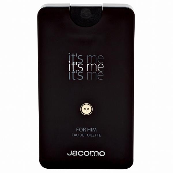 Jacomo - It's me for Him - Eau de Toilette Vaporisateur 50 ml