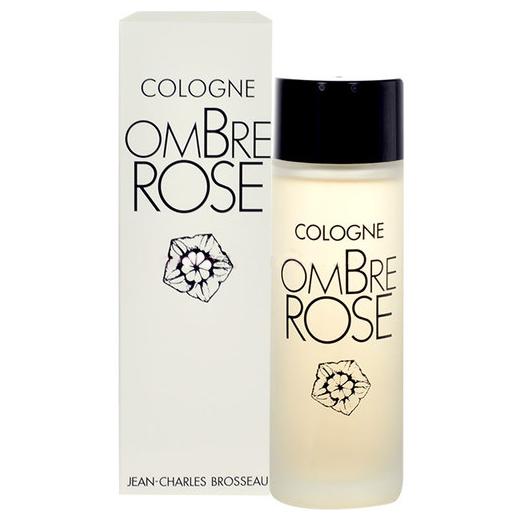 Eau de Cologne Ombre Rose - JEAN-CHARLES BROSSEAU