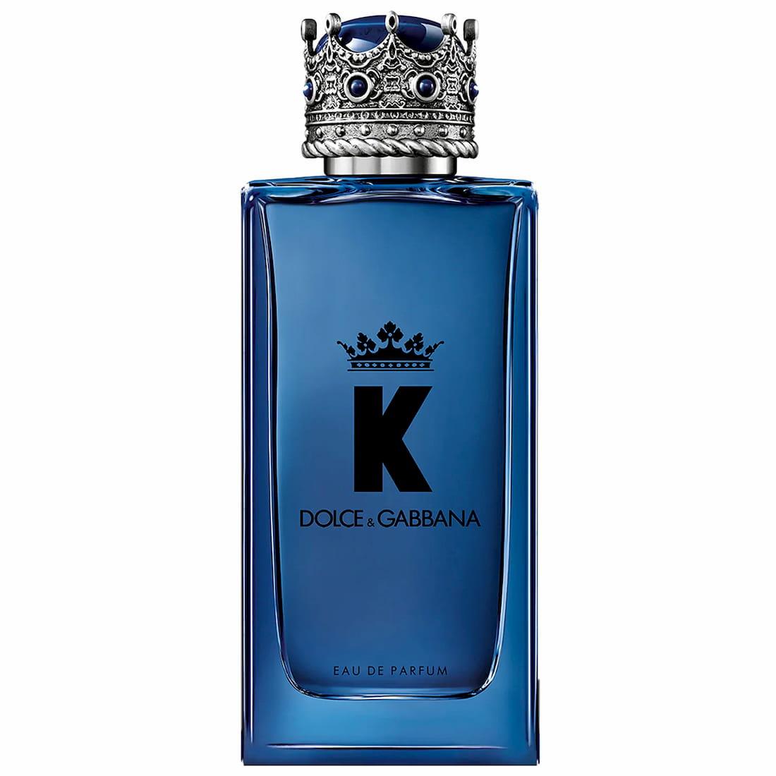 K by Dolce&Gabbana Eau de Parfum - DOLCE & GABBANA