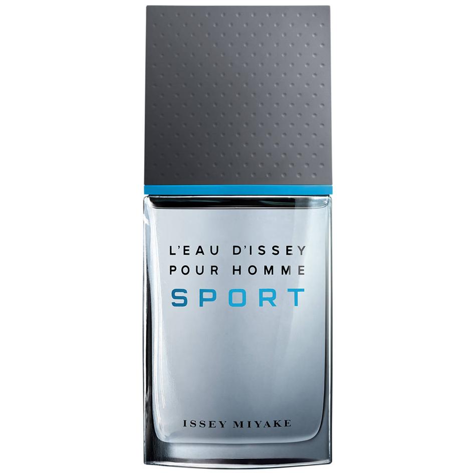 Eau de Toilette L'Eau d'Issey pour Homme Sport - ISSEY MIYAKE