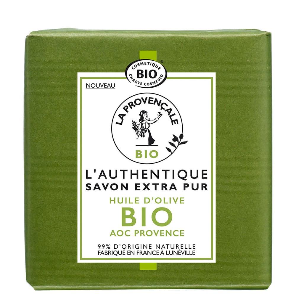 La Provençale Bio - L'Authentique Savon Extra-Pur