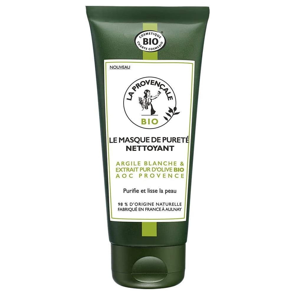 La Provençale Bio - Le Masque de Pureté - Nettoyant et Purifiant