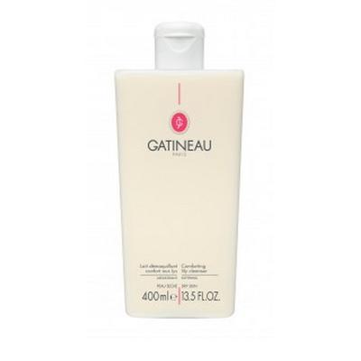 Gatineau - Lait Démaquillant Confort aux Lys - 400 ml