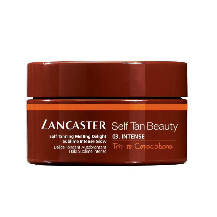 "Lancaster - Self Tan Bronzing Intense - Délice Fondant Autobronzant ""Trip to Copacabana"" 200 ml"