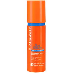 Lancaster - Sun Beauty - Spray Solaire Lacté Non gras SPF15 150 ml