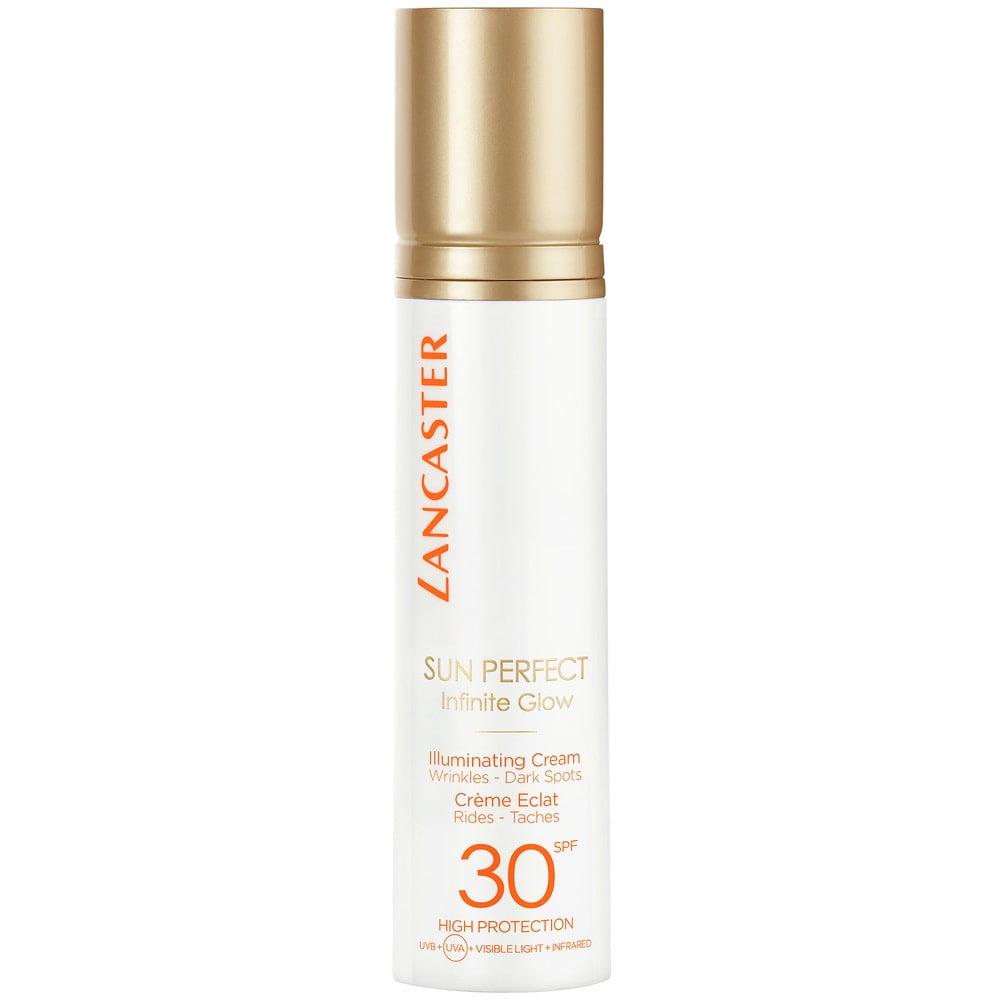 Lancaster - Sun Perfect - Crème Eclat Anti-Rides & Tâches SPF30 50 ml
