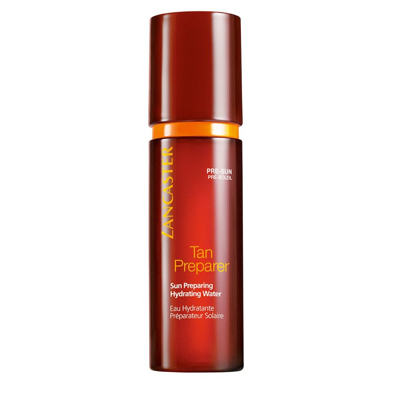 Lancaster - Tan Preparer - Eau Hydratante Préparateur Solaire 150 ml
