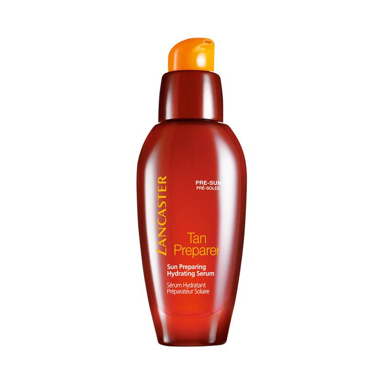 Lancaster - Tan Preparer - Sérum Hydratant Préparateur Solaire 30 ml