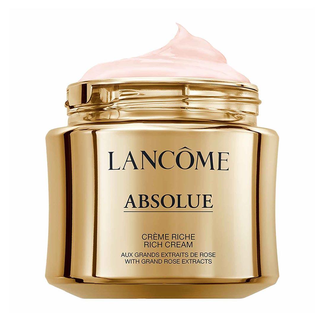 Crème Riche Régénérante Illuminatrice - Lancôme