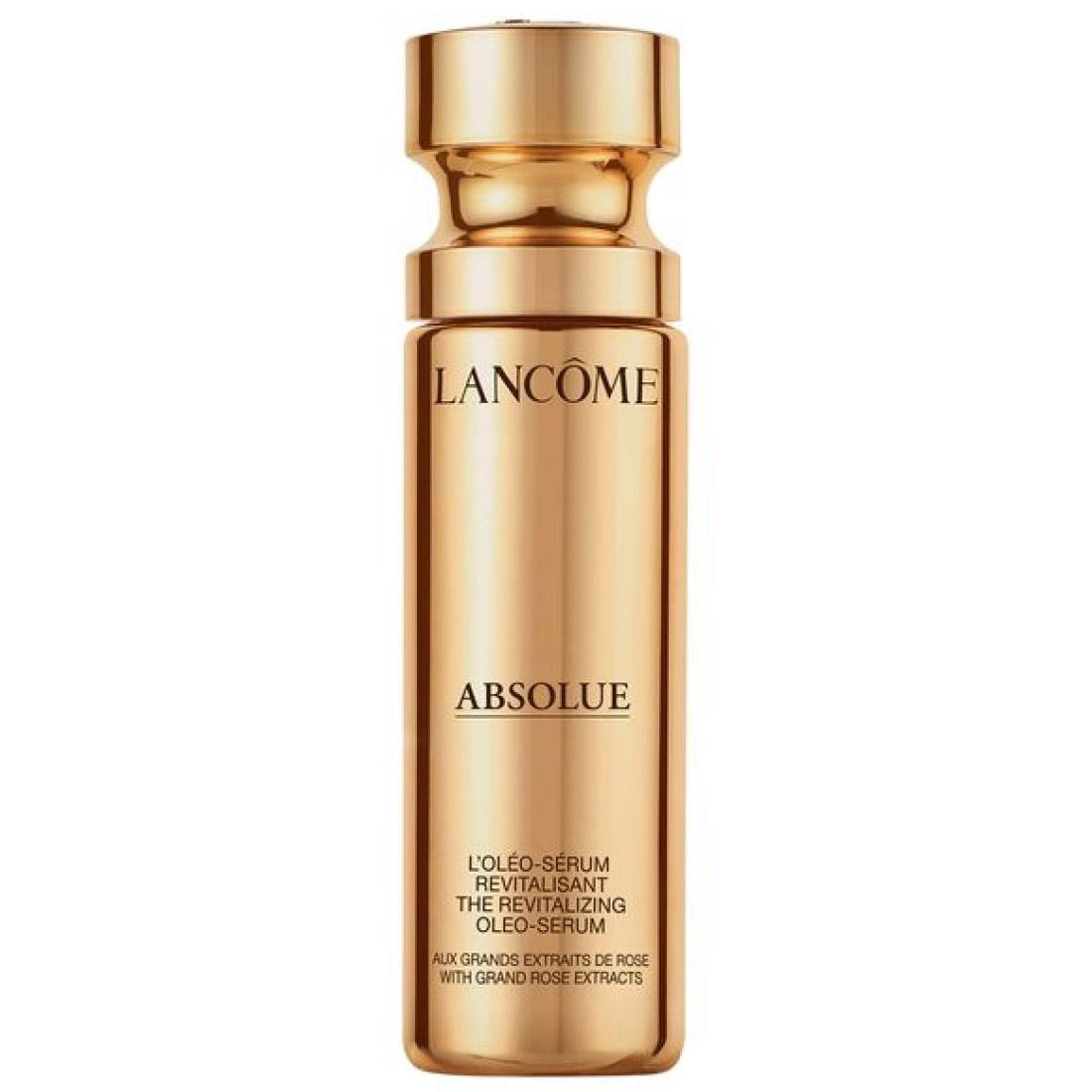 Lancôme - Absolue - L'Oléo-Sérum Revitalisant 30 ml