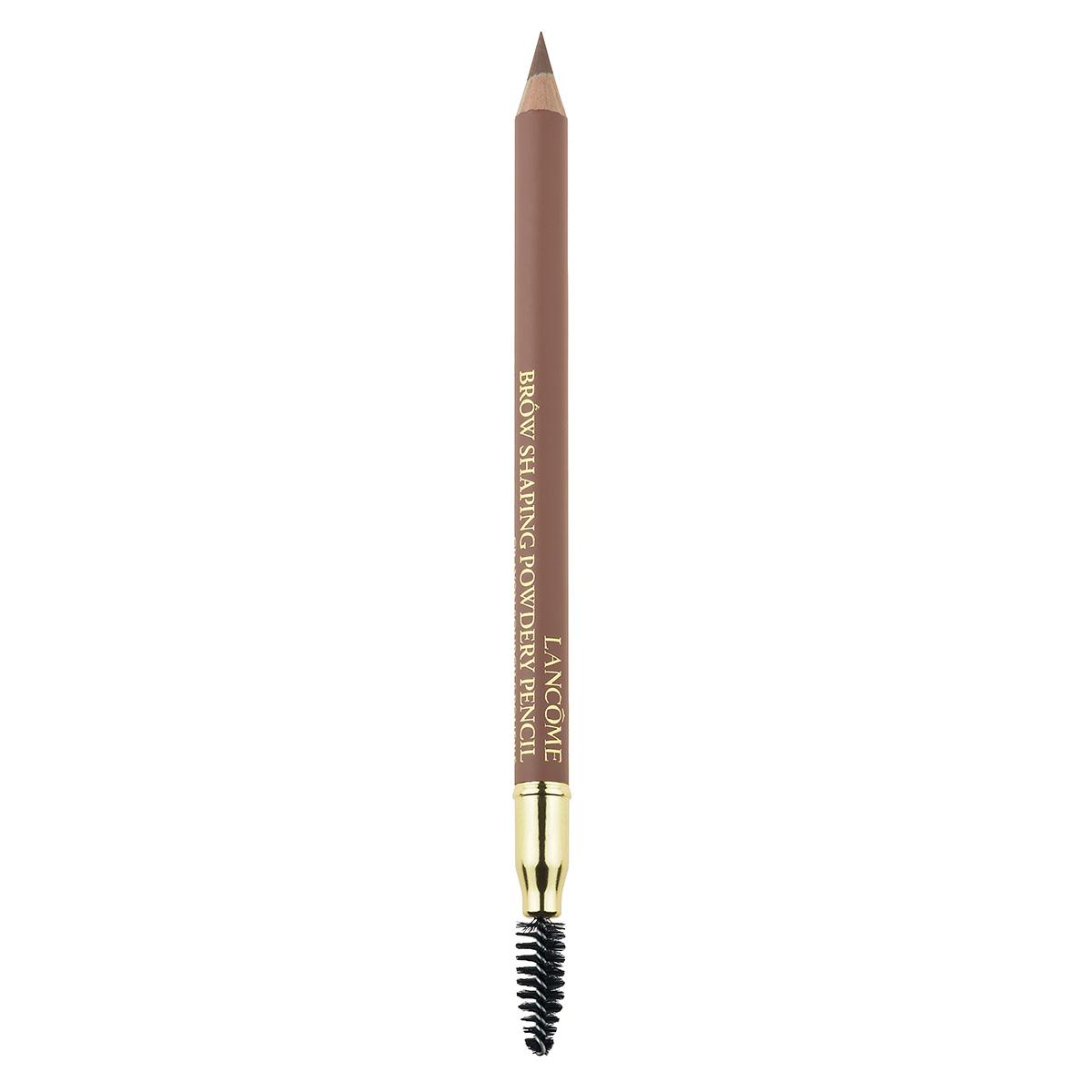 Lancôme - Brôw Shaping Powdery Pencil - Crayon poudre à sourcils