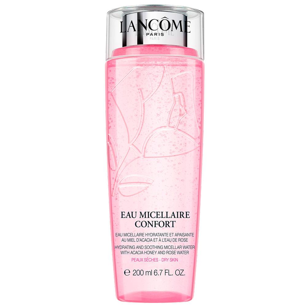 Lancôme - Eau Micellaire Confort - Démaquillant hydratant 200 ml
