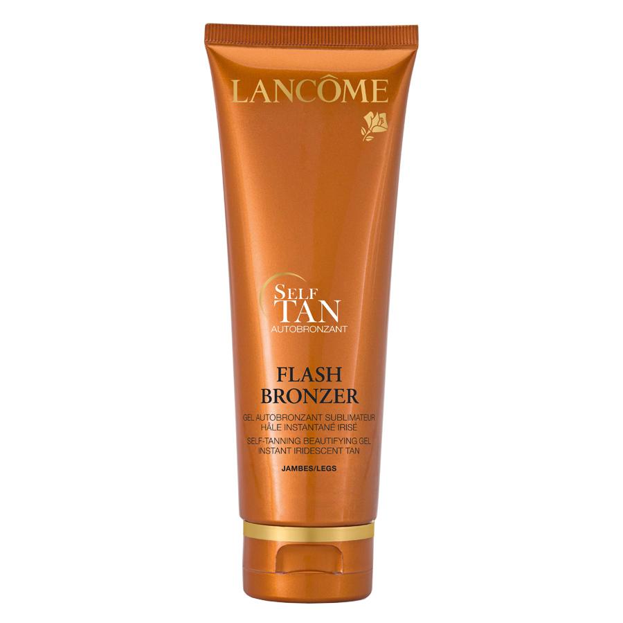 Lancôme - Flash Bronzer - Gel Autobronzant 125 ml