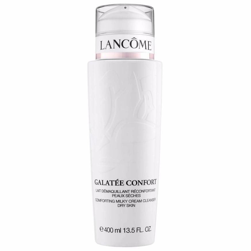 Lancôme - Galatée Confort - Lait Démaquillant Réconfortant Peaux sèches 400 ml