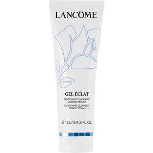 Lancôme - Gel Eclat - Nettoyant Clarifiant Mousse Perlée 125 ml