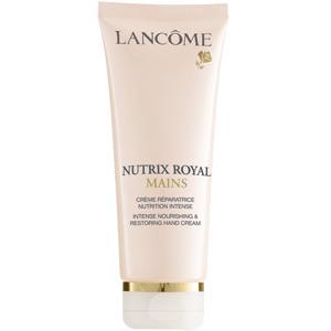 Lancôme - Nutrix Royal Mains - Crème réparatrice nutrition intense 100 ml