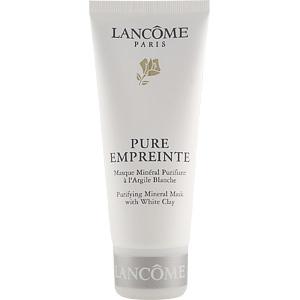 Lancôme - Pure Empreinte - Masque Minéral Purifiant à l'Argile Blanche 100 ml