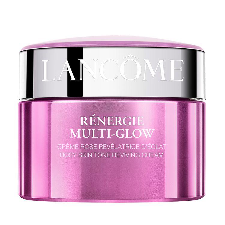 Lancôme - Rénergie Multi Glow - Crème rose révélatrice d'éclat 50 ml