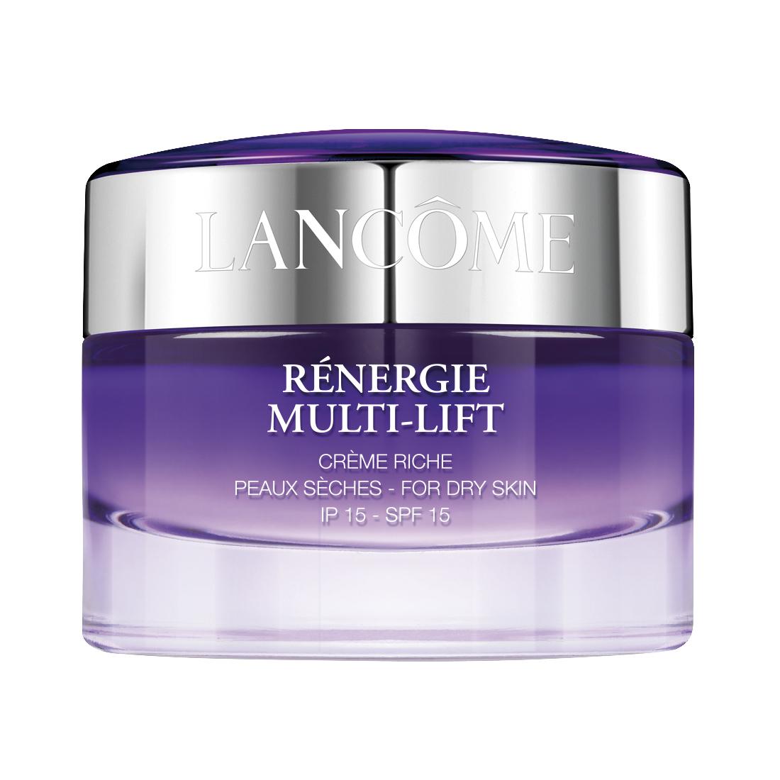 Lancôme - Rénergie Multi-Lift Crème Riche - 50 ml