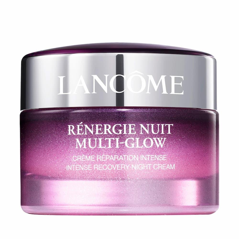 Lancôme - Rénergie Nuit Multi-Glow - Crème Nuit Réparation Intense 50 ml