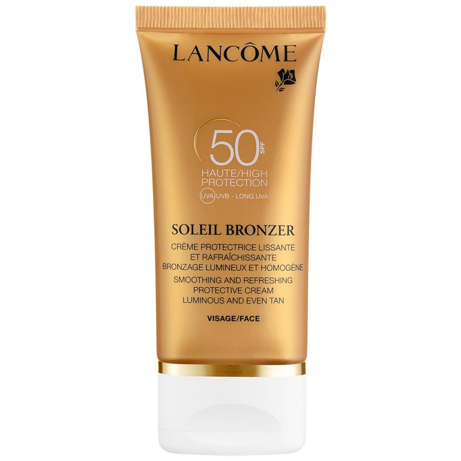 Lancôme - Soleil Bronzer - Crème protectrice rafraichissante SPF50 50 ml