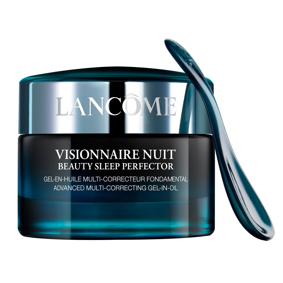 Lancôme - Visionnaire Nuit Beauty Sleep Perfector - Gel-en-Huile Multi-Correcteur 50 ml