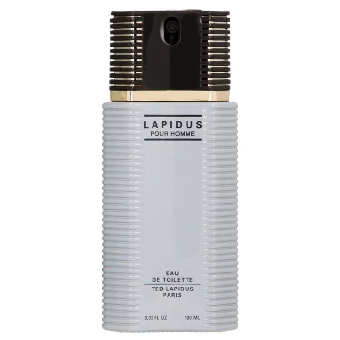 Eau de Toilette Lapidus pour Homme  - LAPIDUS