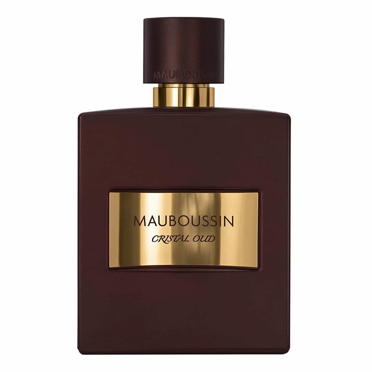 Mauboussin Cristal Oud - Eau de Parfum