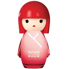 Kimmi - Millie - Eau de Toiltette Vaporisateur 50 ml