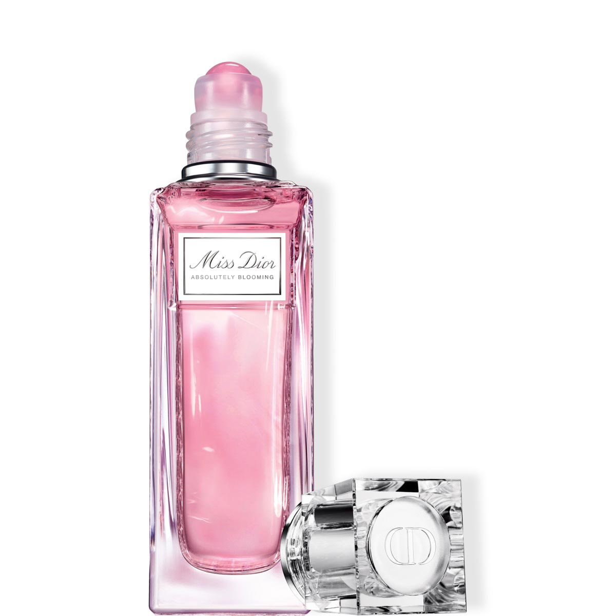 Eau de Parfum Roller-pearl Miss Dior Absolutely Blooming - DIOR