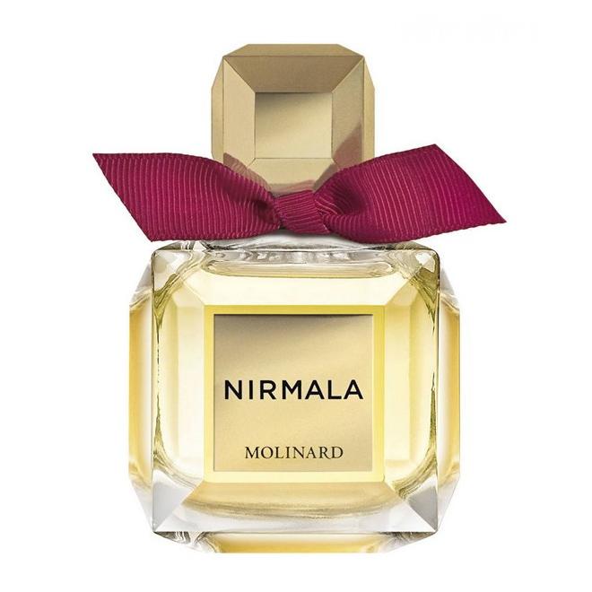 Eau de Parfum Nirmala - MOLINARD