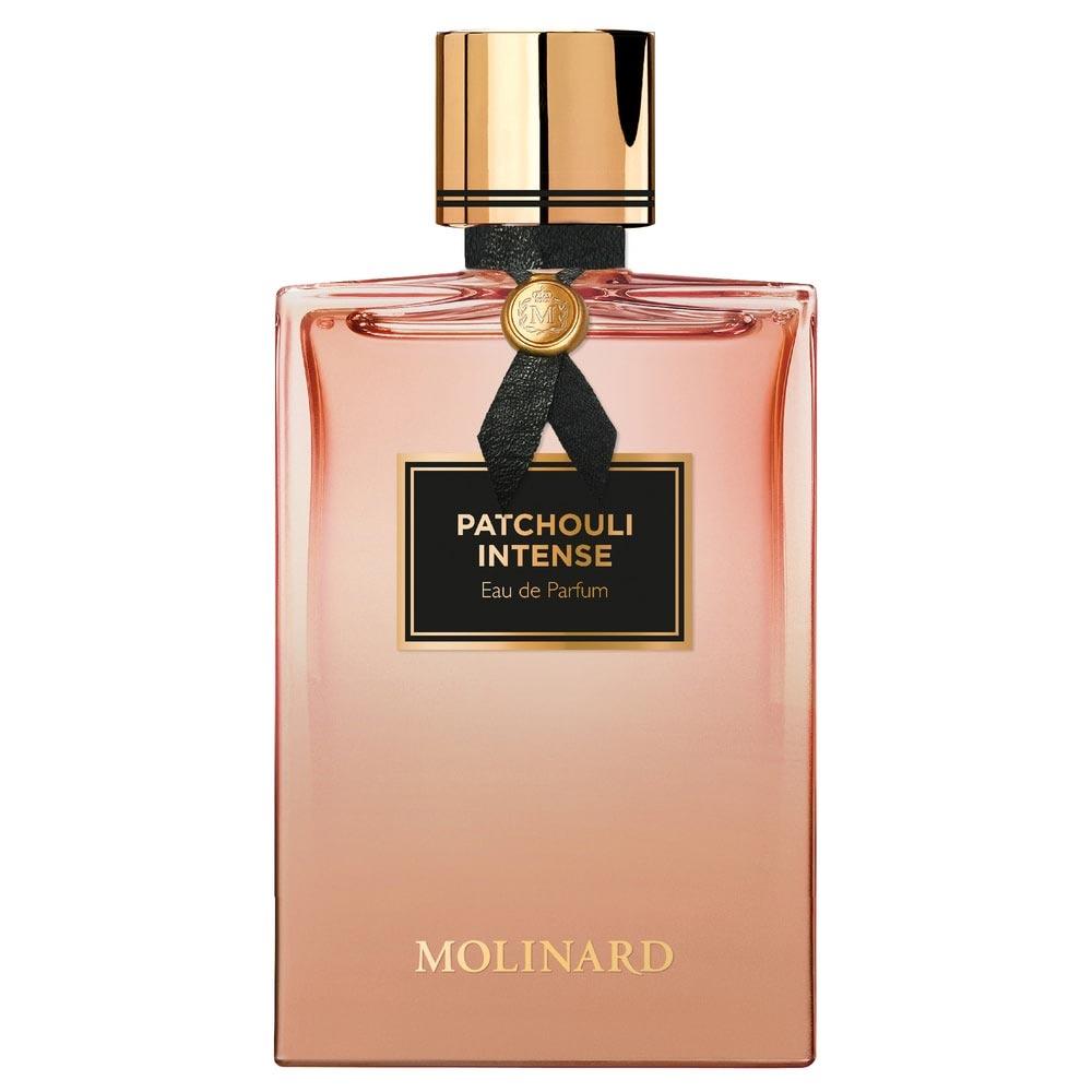 Eau de Parfum Patchouli Intense - MOLINARD