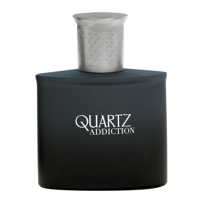 Eau de Parfum Quartz Addiction - MOLYNEUX