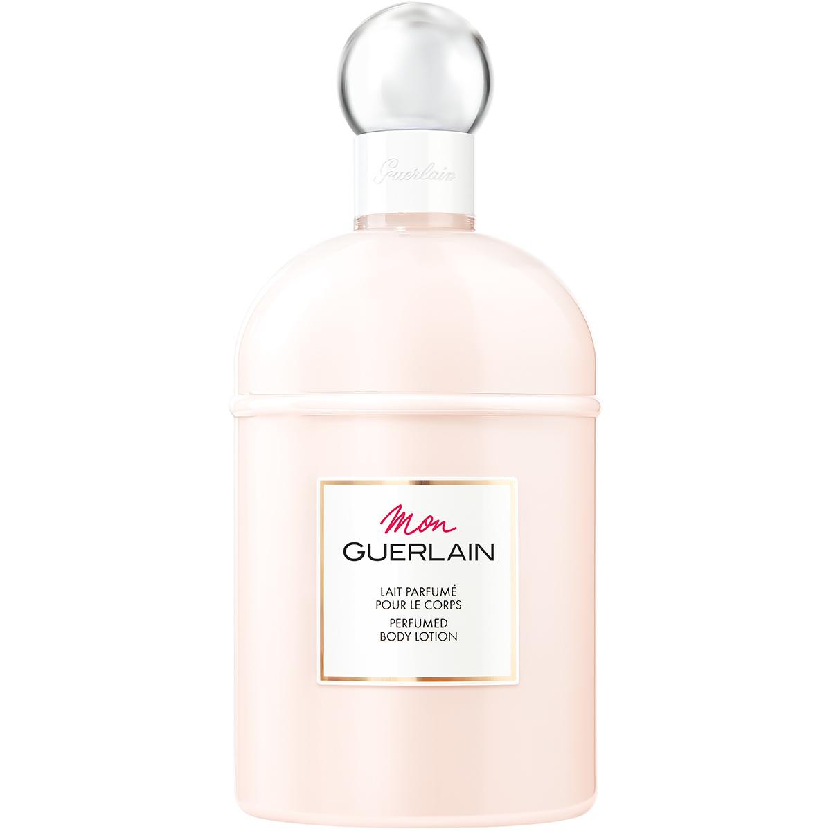 Lait corps Mon Guerlain - GUERLAIN