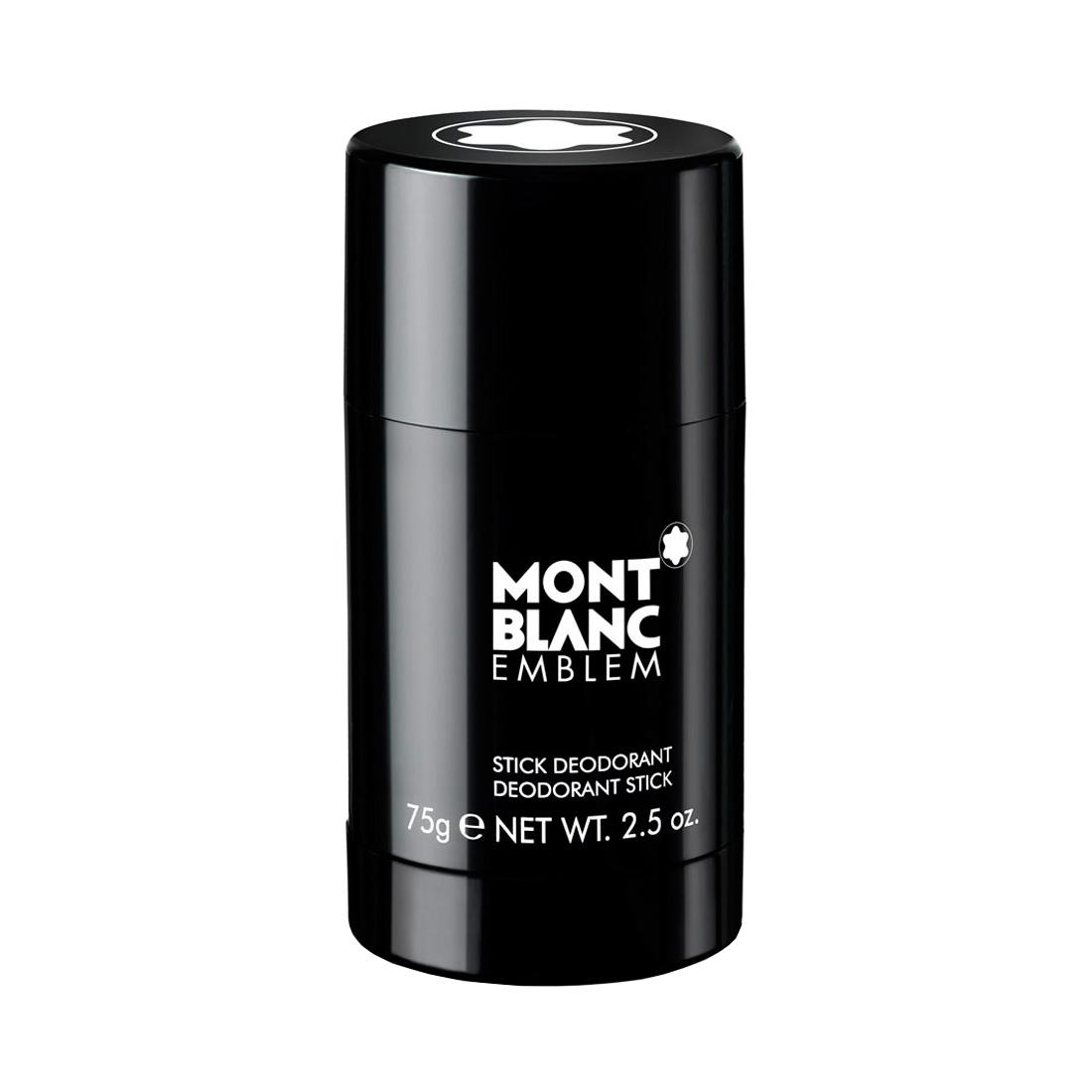 Déodorant stick Emblem - MONTBLANC