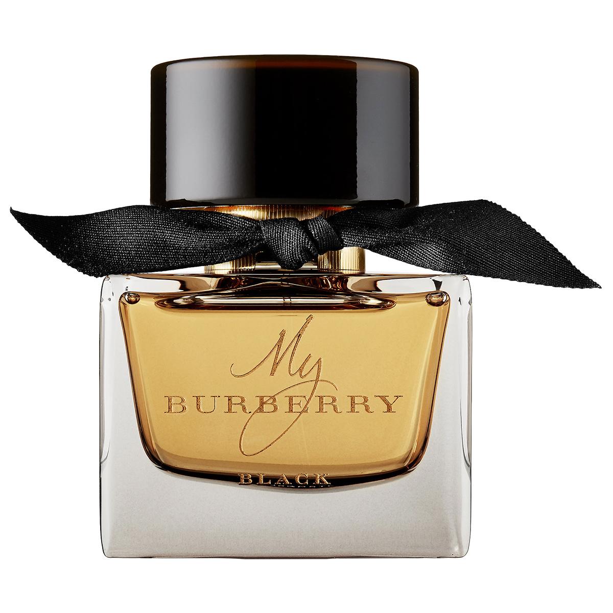 Eau de Parfum My Burberry Black - BURBERRY