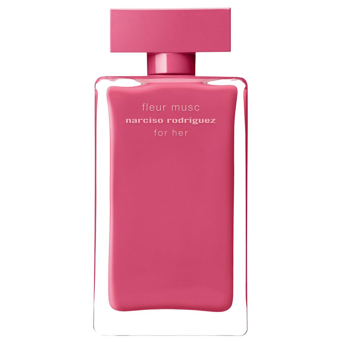 Eau de Parfum For Her Fleur Musc - NARCISO RODRIGUEZ