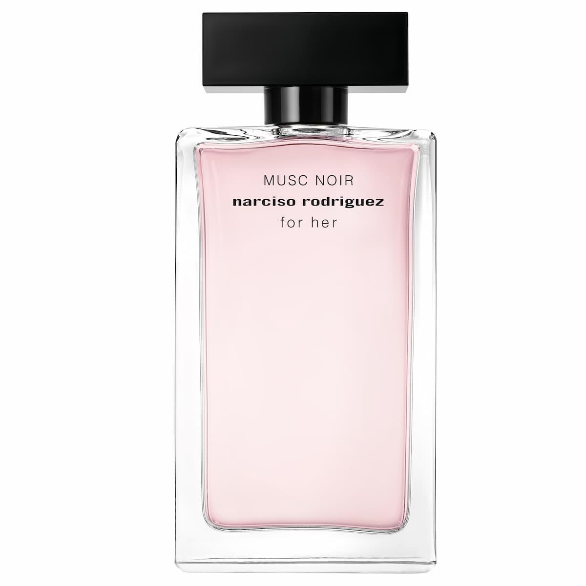 For Her Pure Musc Noir Eau de Parfum - NARCISO RODRIGUEZ